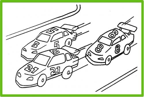 Trabant Rally (Epson Franta)