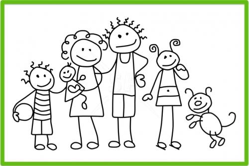 1 Iunie, Family Day (A&D Pharma)